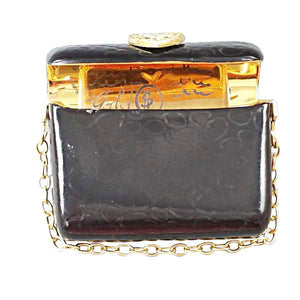 Black Purse Limoges Box by Rochard™-Limoges Box-Rochard-Top Notch Gift Shop