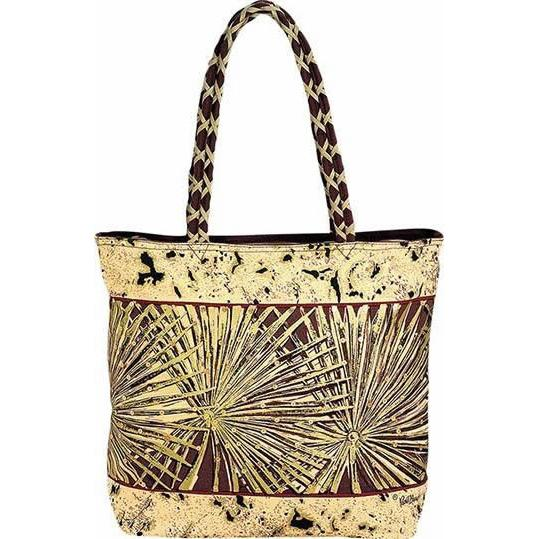 Las Palmas Shoulder Tote-Sun 'N Sand-Top Notch Gift Shop
