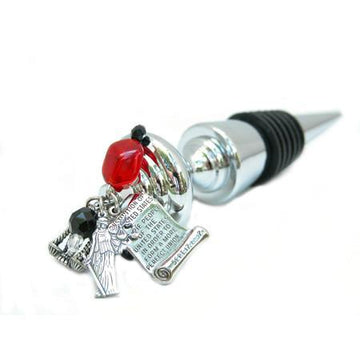Lawyer  Wine Bottle Stopper