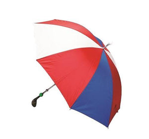 Vintage Golf Gear Umbrella-Umbrella-On Tour Golf-Top Notch Gift Shop