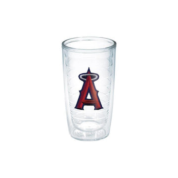 Los Angeles Angels 16 oz. Tervis Tumblers - (Boxed Set of 4)