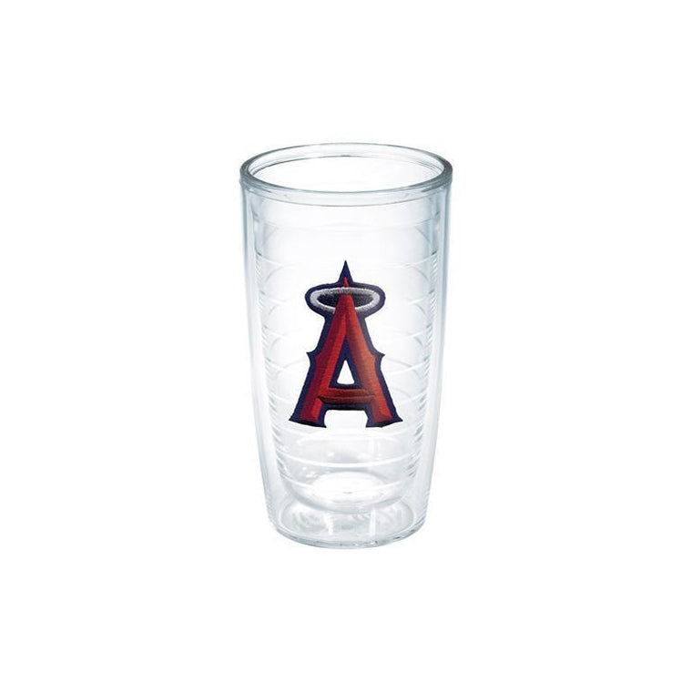 Los Angeles Angels 16 oz. Tervis Tumblers - Boxed Set of 4-TervisTop Notch Gift Shop