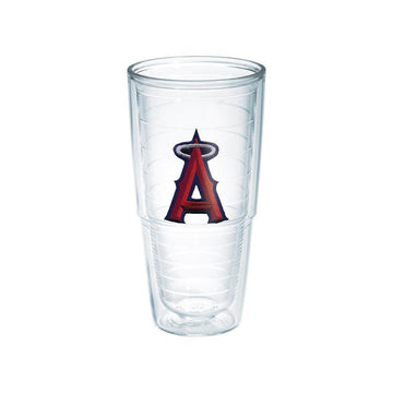 Los Angeles Angels 24 oz. Tervis Tumblers - (Boxed Set of 2)
