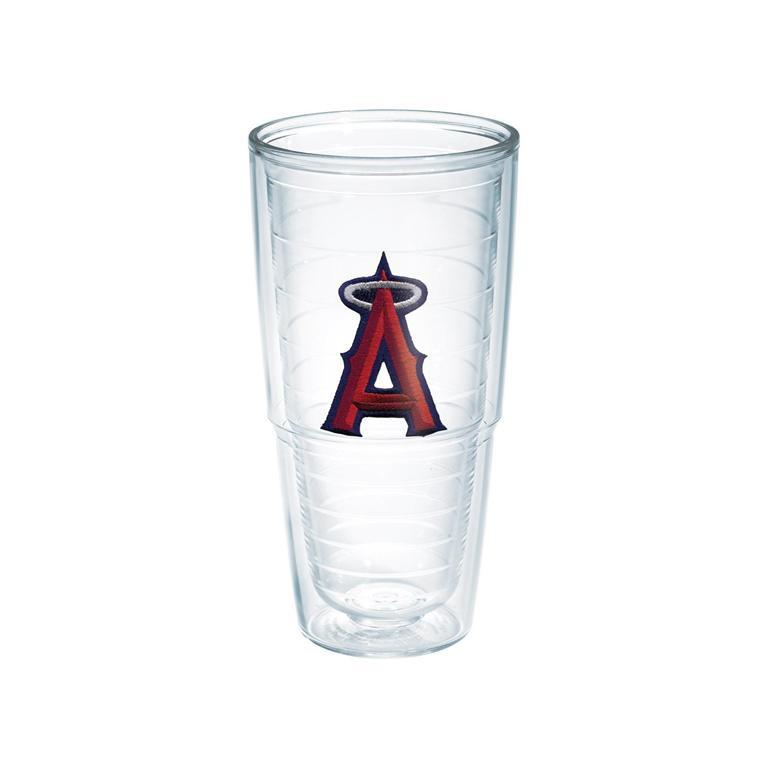 Los Angeles Angels 24 oz. Tervis Tumblers - (Boxed Set of 2)-Tumbler-Tervis-Top Notch Gift Shop