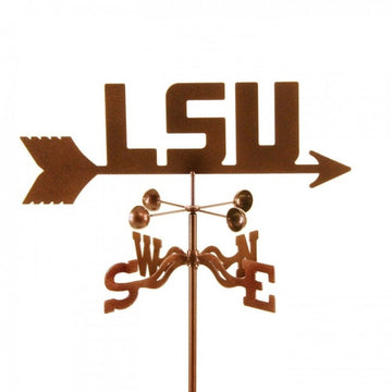 LSU Tigers Weathervane