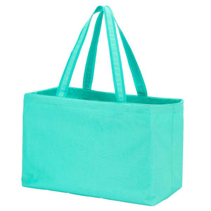 Mint Ultimate Tote - Personalized-Bag-Viv&Lou-Top Notch Gift Shop