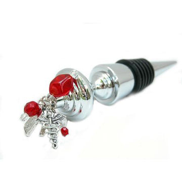 Medical  Wine Bottle Stopper