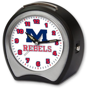 Mississippi Fight Song Alarm Clock-Clock-Roman-Top Notch Gift Shop
