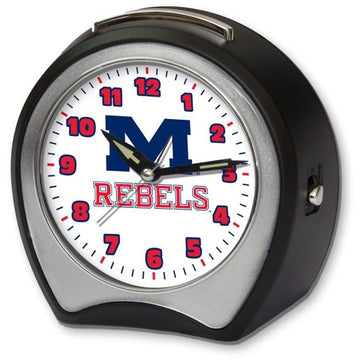 Mississippi Rebels Fight Song Alarm Clock