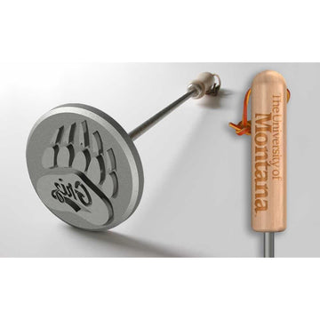 Montana Steak Branding Irons