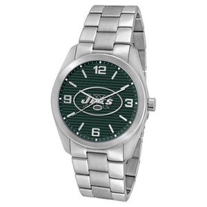 New York Jets Elite Series Watch-Watch-Game Time-Top Notch Gift Shop
