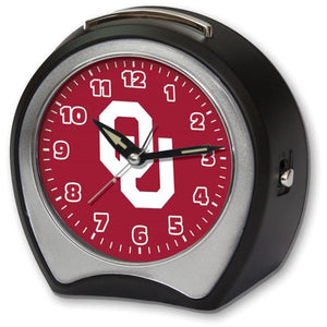 Oklahoma Fight Song Alarm Clock-Clock-Roman-Top Notch Gift Shop