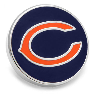 Chicago Bears Lapel Pin