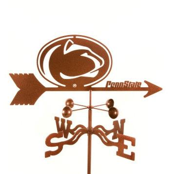 Penn State University  Weathervane