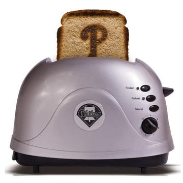 Philadelphia Phillies Protoast Toaster