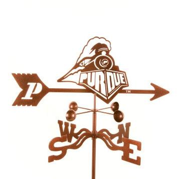 Purdue University  Weathervane