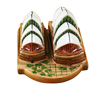 Sydney Opera House Limoges Box by Rochard™-Limoges Box-Rochard-Top Notch Gift Shop