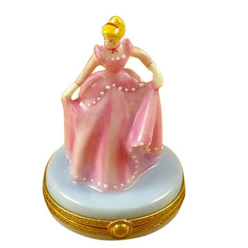 The Princess Limoges Box by Rochard™