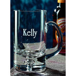 Scandia Personalized Mug - 14 oz.-Mug-J Charles-Top Notch Gift Shop