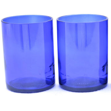Skyy Vodka Rocks Glasses -  Set of 2