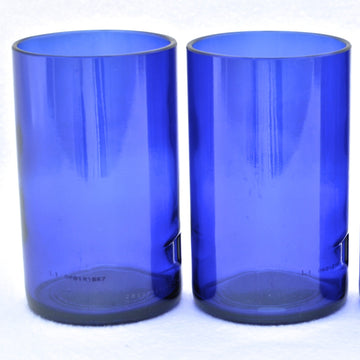 Skyy Vodka Tumblers -  Set of 2