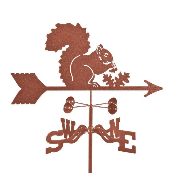 Squirrel Weathervane-Weathervane-EZ Vane-Top Notch Gift Shop