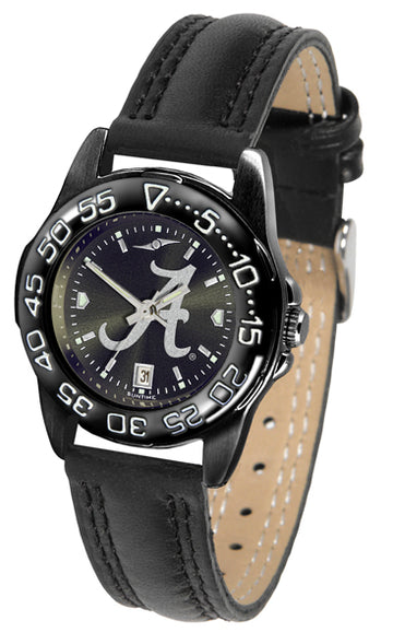 Alabama Crimson Tide Ladies Fantom Bandit Watch