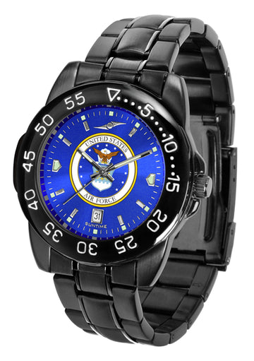 US Air Force Men's  Fantom Bandit AnoChrome Watch