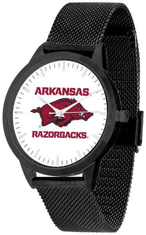 Arkansas Razorbacks Tide - Mesh Statement Watch-Watch-Suntime-Top Notch Gift Shop