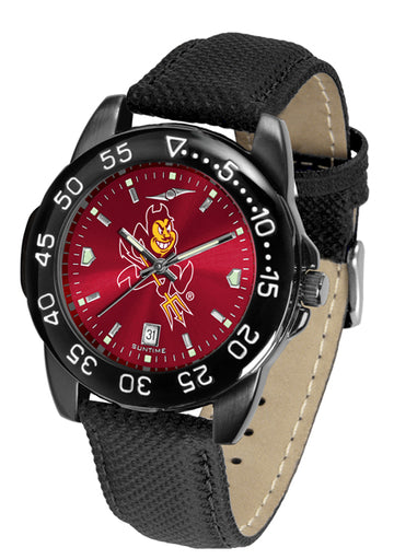 Arizona State Sun Devils Men's  Fantom Bandit AnoChrome Watch