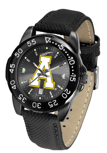 Appalachian State Mountaineers Fantom Bandit AnoChrome Watch