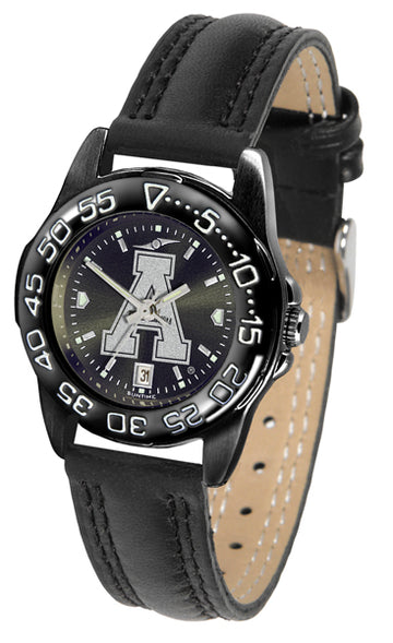 Appalachian State Mountaineers Ladies Fantom Bandit Watch