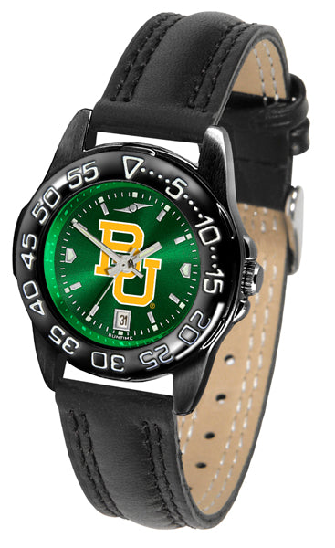 Baylor Bears Ladies Fantom Bandit AnoChrome Watch-Watch-Suntime-Top Notch Gift Shop