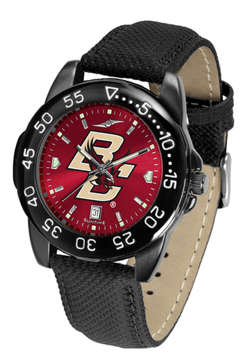 Boston College Eagles Men Fantom Bandit AnoChrome Watch
