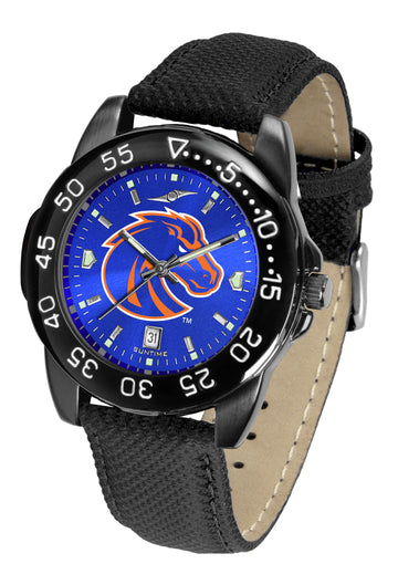 Boise State Broncos Men's  Fantom Bandit AnoChrome Watch