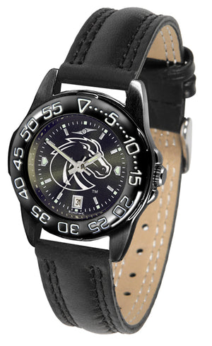 Boise State Broncos Ladies Fantom Bandit Watch-Watch-Suntime-Top Notch Gift Shop