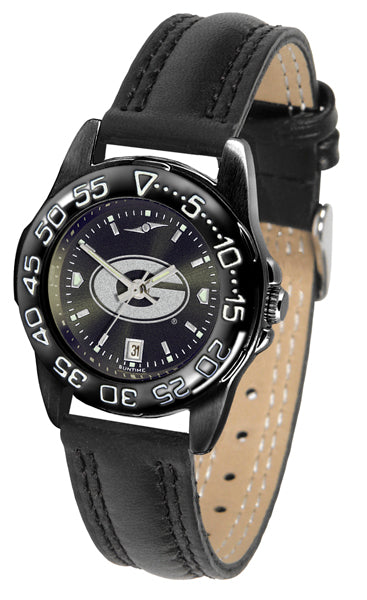 Georgia Bulldogs Ladies Fantom Bandit Watch-Watch-Suntime-Top Notch Gift Shop