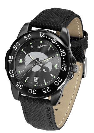 Iowa Hawkeyes Men's Fantom Bandit Watch-Watch-Suntime-Top Notch Gift Shop