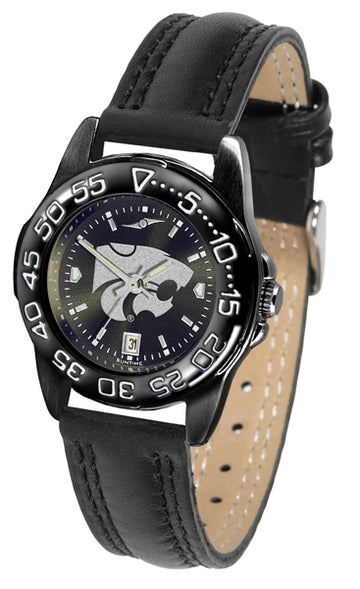 Kansas State Wildcats Ladies Fantom Bandit Watch