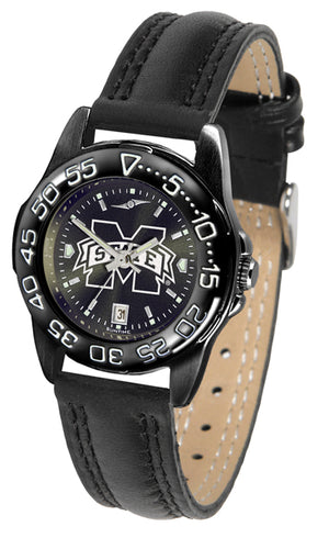 Mississippi State Bulldogs Ladies Fantom Bandit Watch-Watch-Suntime-Top Notch Gift Shop
