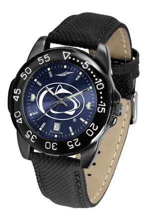 Penn State Nittany Lions Men's Fantom Bandit AnoChrome Watch-Watch-Suntime-Top Notch Gift Shop