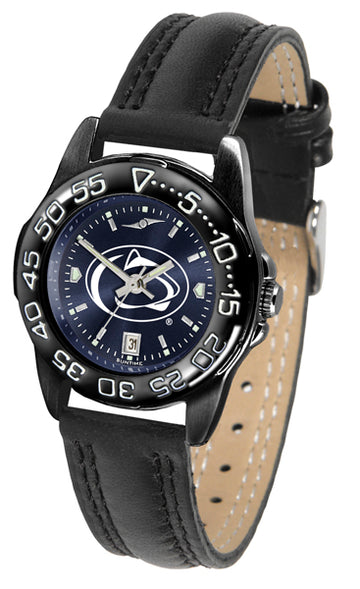 Penn State Nittany Lions Ladies Fantom Bandit AnoChrome Watch