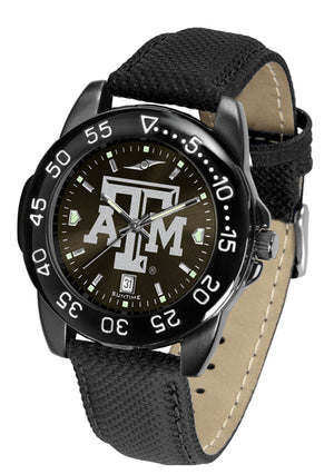 Texas A&M Aggies Men's Fantom Bandit Watch-Watch-Suntime-Top Notch Gift Shop