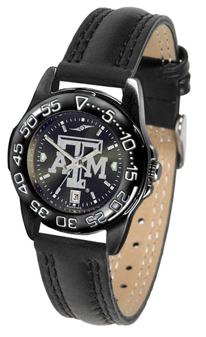 Texas A&M Aggies Ladies Fantom Bandit Watch-Watch-Suntime-Top Notch Gift Shop