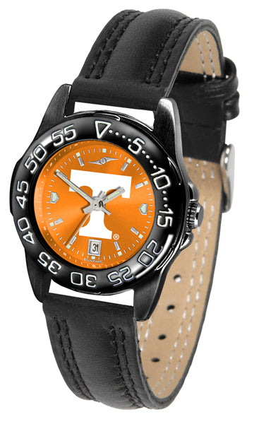 Tennessee Volunteers Ladies Fantom Bandit AnoChrome Watch-Watch-Suntime-Top Notch Gift Shop