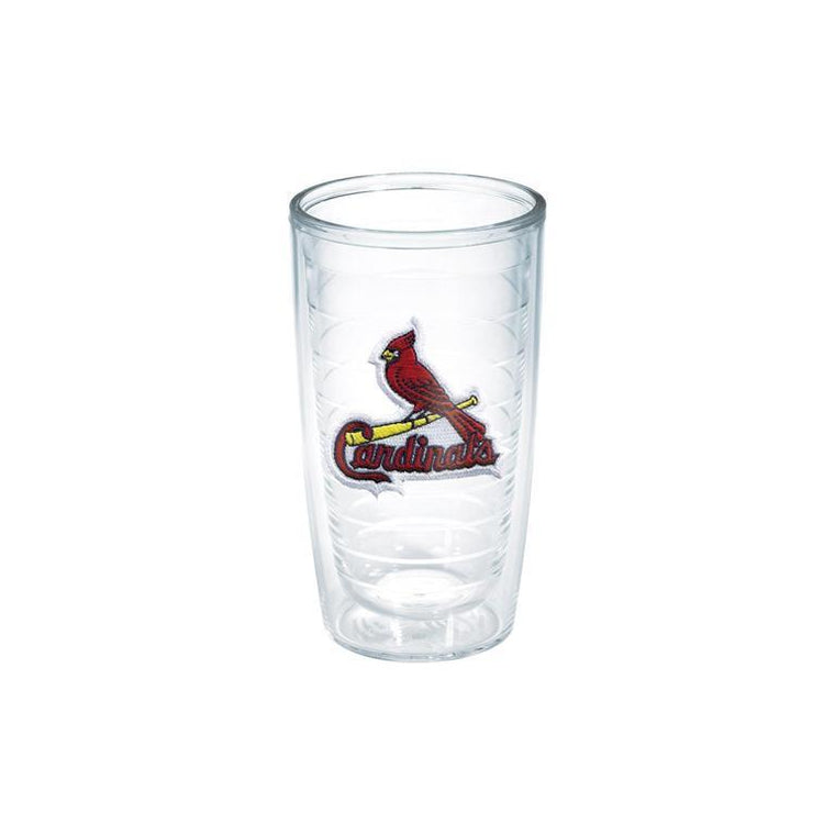St. Louis Cardinals 16 oz. Tervis Tumblers - Boxed Set of 4-TervisTop Notch Gift Shop