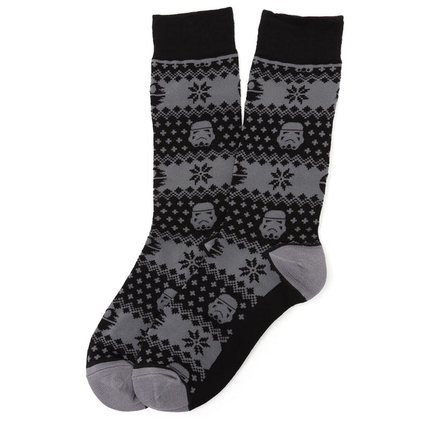 Stormtrooper Limited Edition Holiday Socks-Socks-Cufflinks, Inc.-Top Notch Gift Shop