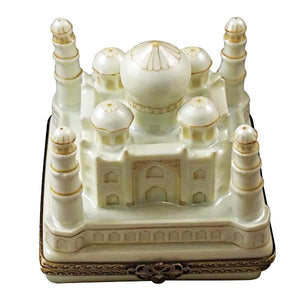 Taj Mahal Limoges Box by Rochard™-Limoges Box-Rochard-Top Notch Gift Shop