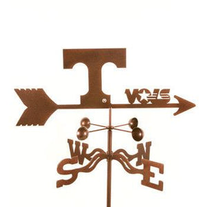 Tennessee University Weathervane-Weathervane-EZ Vane-Top Notch Gift Shop