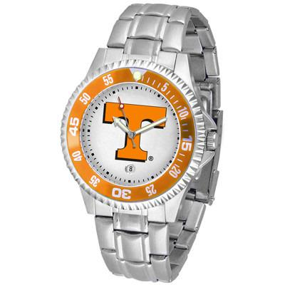 Tennessee Volunteers Competitor - Steel Band Watch-Watch-Suntime-Top Notch Gift Shop